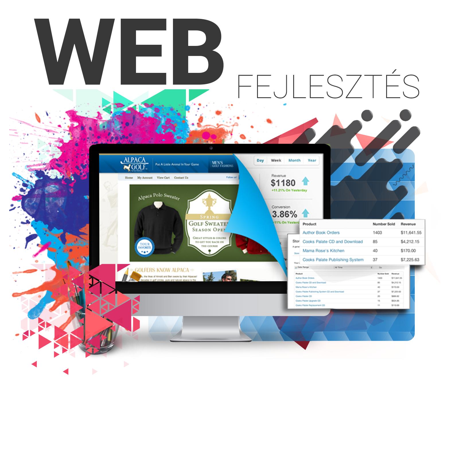 NK Group Creative Studio Budapest | Webfejlesztés